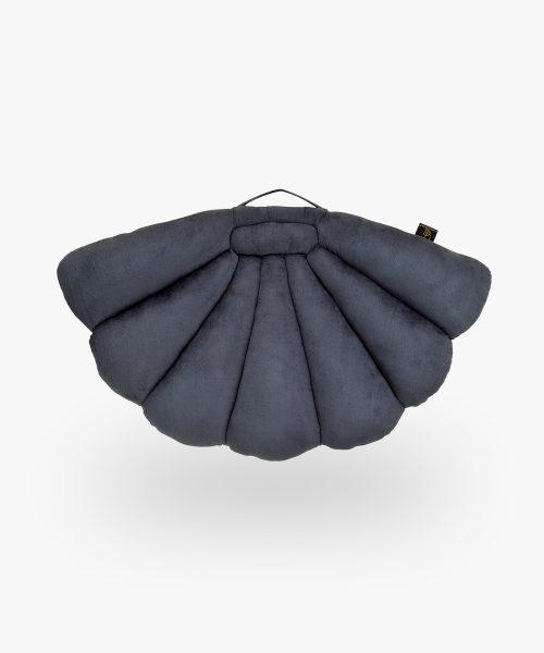 Graphite cushion
