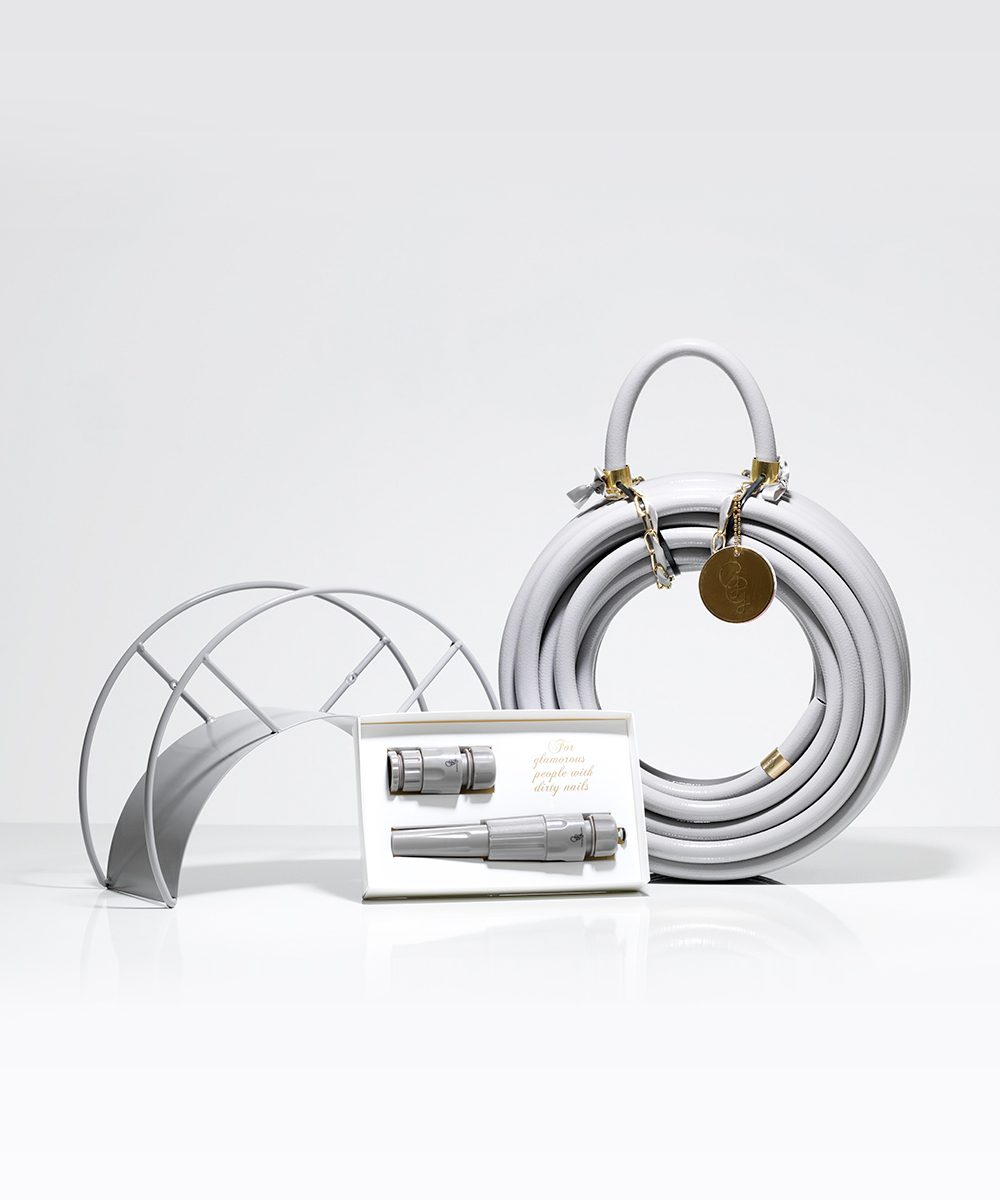 Hose-kit-Grey