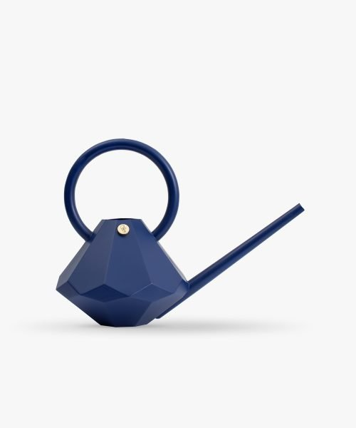 Midnight watering can 4l