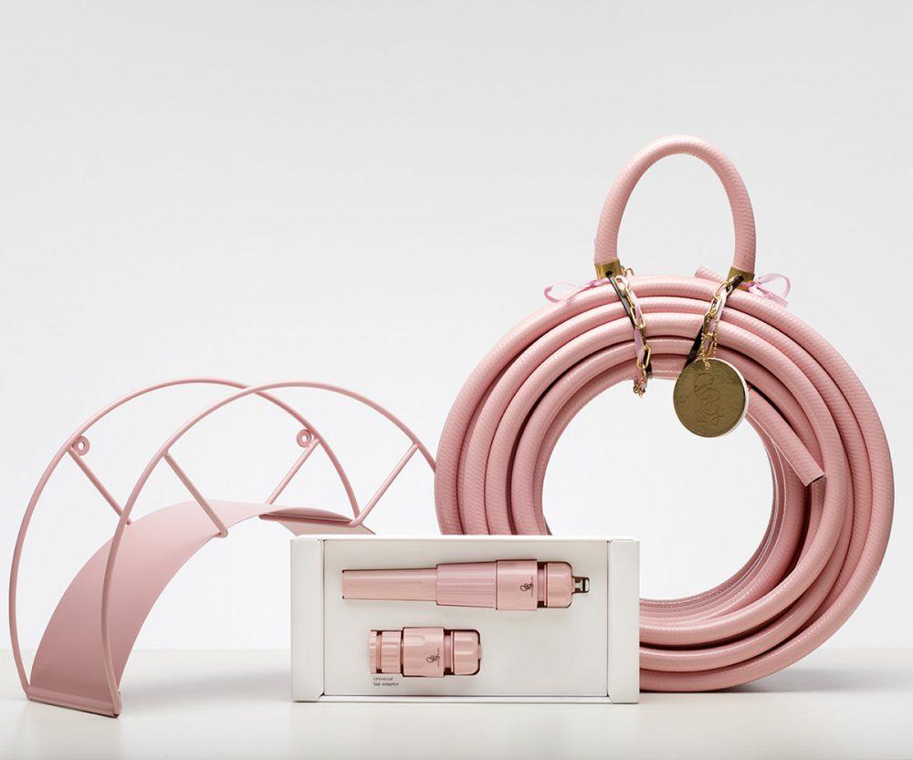 pink hose kit