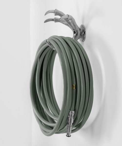 silver claw green hose