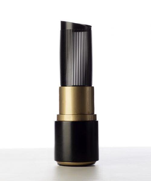 Outdoor lantern lipstick