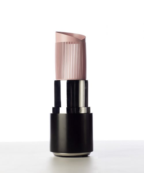 Lipstick lantern
