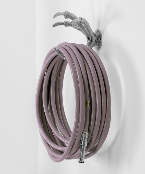 Purple hose