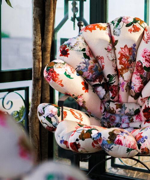 Garden Glory_flower_cushion_